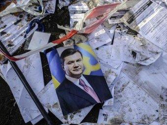 СМИ выяснили, где может скрываться сбежавший Янукович