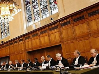 Рада обратится в суд в Гааге по «делу» Януковича