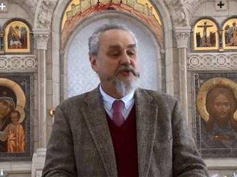 В МГИМО уволили профессора Зубова, сравнившего Крым с Австрией 1938 года