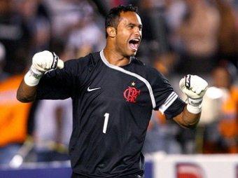 Футболиту-убийце Бруно Фернандесу из Бразилии разрешено вернуться к футболу