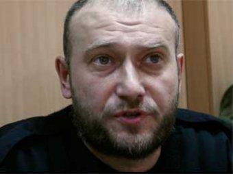 СКР завел дело на лидера «Правого сектора» за призывы к терроризму