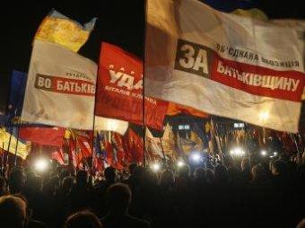 В украинской правящей коалиции наметился раскол (ВИДЕО)