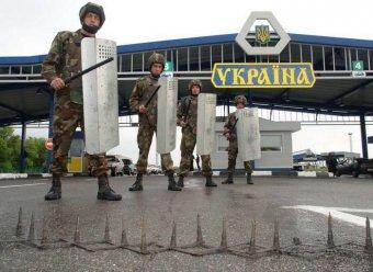Украина выходит из состава СНГ и вводит визовый режим с Россией