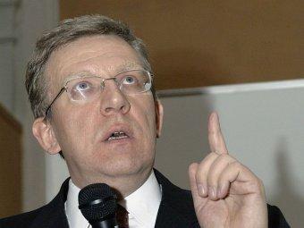 Кудрин предупредил о возможной потере  млрд в год из-за санкций