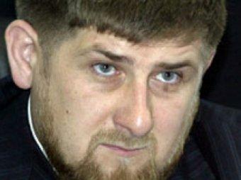 Кадыров будет рад оказаться на первом месте в черном списке ЕС