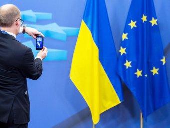 СМИ: большиство жителей Франции и Германии против вхождения Украины в Евросоюз