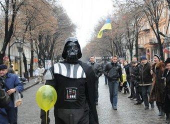 Кандидатов в президенты Украины 2014 года стало 24 (список)