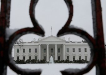 США арестовали активы Матвиенко, Суркова, Глазьева, Рогозина (СПИСОК)