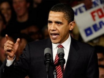Обама грозит отменить свои визит на саммит G8 в Сочи из-за «российского вторжения» в Крым