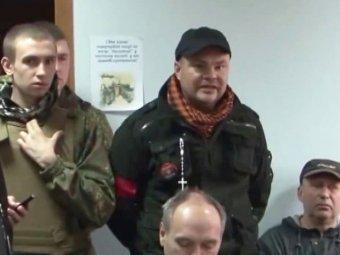 Майдановцам не выплатили обещанные за беспорядки деньги (ВИДЕО)