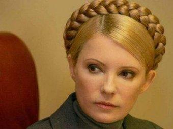 СМИ: Тимошенко не смогла договориться с соратниками о выборах президента