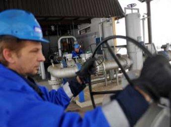 Европа и Украина резко увеличили закупки российского газа