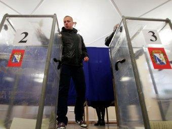 Результаты референдума в Крыму 2014: последние новости