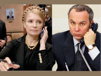 Тимошенко: от России не останется даже выжженного поля