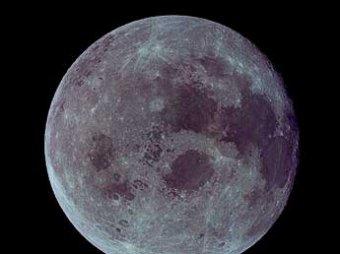 Ученые НАСА создали первую интерактивную мозаику северного полюса Луны