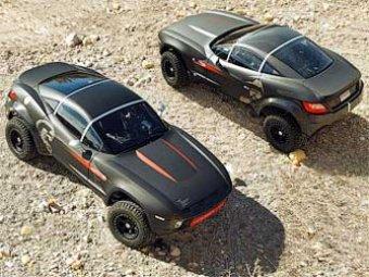 На дорогах США появится автомобиль, отпечатанный на 3D-принтере