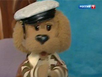 """В """"Спокойной ночи, малыши!"""" Филя собрался в армию"""