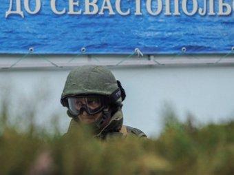 На Украине объявлена всеобщая мобилизация