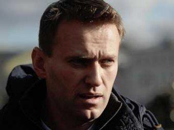 НТВ: Навальный тайно встречался с ЦРУ и западными политиками