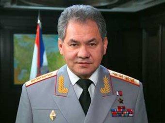 Шойгу призвал власти Крыма освободить главу ВМС Украины