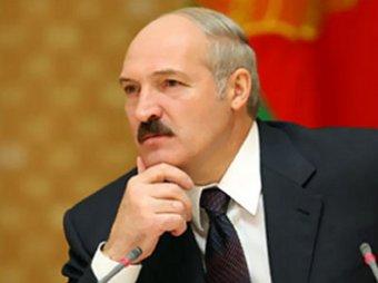 Лукашенко не считает Януковича президентом Украины