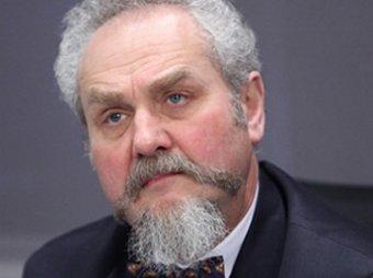 Скандал: профессор МГИМО сравнил Россию с фашисткой Германией