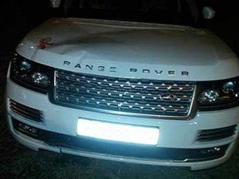 Племянник главы Татарстана на своем Range Rover насмерть сбил подростка
