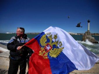 Украинским военнослужащим разрешено применять оружие в Крыму