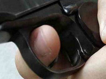 В Симферополе снайпер убил бойца самообороны Крыма и военнослужащего