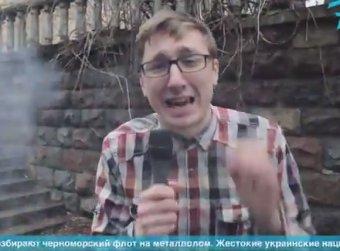 """Ролик """"Беспредел в Севастополе"""" стал хитом Youtube"""