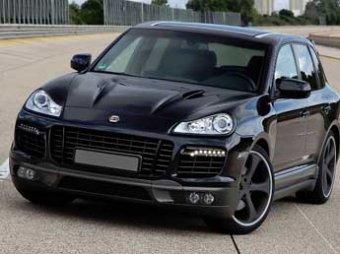 Минпромторг обнародовал список автомобилей 2014 с  налогом на роскошь