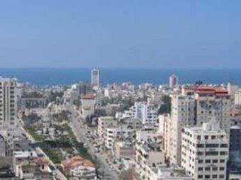 Вслед за Крымом и Приднестровьем в состав России захотел войти сектор Газа