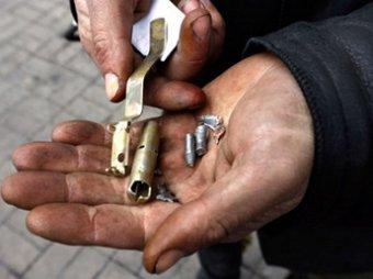 В сети появились доказательства связи снайперов с лидерами Майдана
