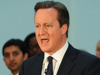 Кэмерон пригрозил России исключением из G8