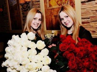 Сестры Толмачева выступят на Евровиденье-2014 за Россию