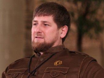 """Кадыров пообещал выписать лидеру """"Правого сектора"""" """"билет в один конец"""" к Доку Умарову"""