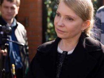 Тимошенко показала журналистам свой особняк (ФОТО, ВИДЕО)