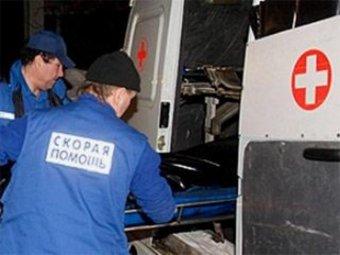 В Башкирии произошло крупное ДТП: погибли 7 женщин
