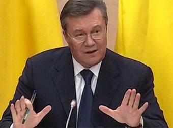Украинские СМИ сообщили о смерти Виктора Януковича