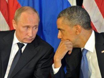 Обама дал комментарии о высказываниях Путина по Украине