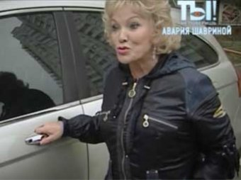 Екатерина Шаврина попала в аварию, сестра певицы погибла