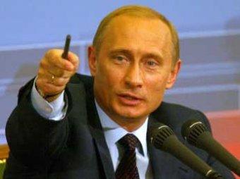 ВЦИОМ: рейтинг Путина после референдума в Крыму поставил новый рекорд
