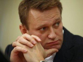 Прокуратура и УФСИН попытались через суд добиться ареста Навального