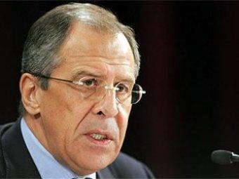 Глава МИД Лавров раскрыл интересы Москвы по Украине