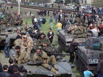 Журналисты Times нашли человека, которого на Украине выдают за российского военного