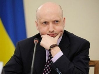 И.о. президента Украины не исключил вступления страны в НАТО