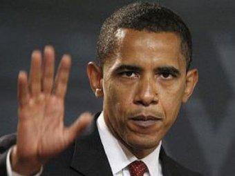 """Обама: """"Путин понимает, что армия США превосходит российскую"""""""