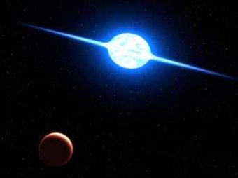 Ученые впервые нашли в нашей галактике похожую на Землю планету