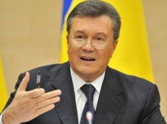 Янукович попал в политическую ловушку из-за Запада