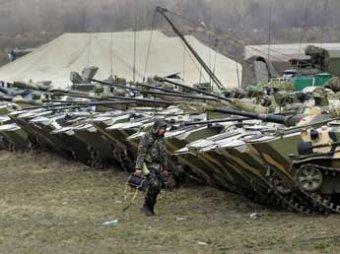 Армия Украины выставила огневые позиции ни границе с Россией: последние новости на 15 апреля